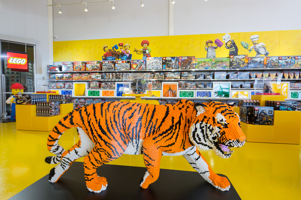 Australia's first official LEGO Store now open at ...