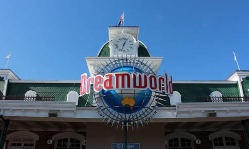 One month anniversary of Dreamworld's indefinite closure