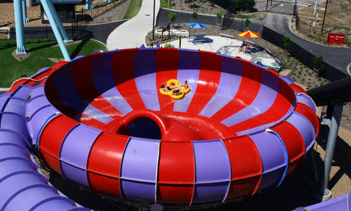 WhiteWater World prepares for expansion