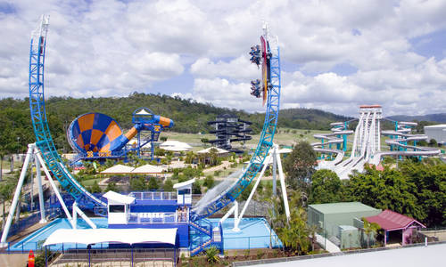 Village Roadshow moves forward with Sunshine Coast water park plans