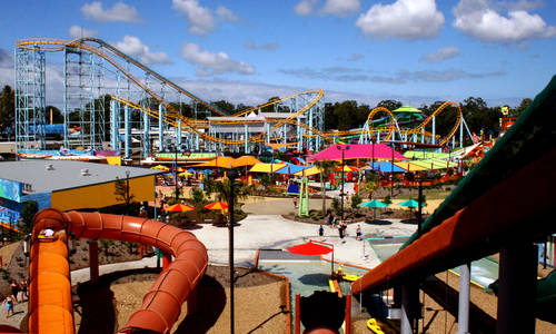 CEO steps down amid steady performance for Dreamworld and WhiteWater World