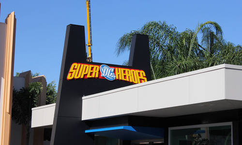 Movie World, September 30 2011