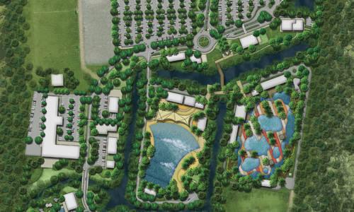 Sunshine Park, $90 million water park planned for Sunshine Coast