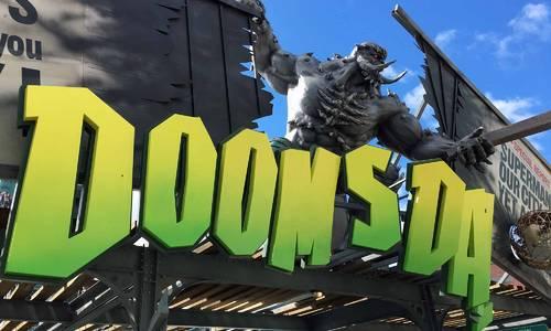 Australia's biggest roller coaster is Village Roadshow's share price