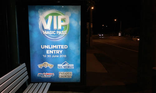 VRTP needs to fundamentally rethink their message and marketing