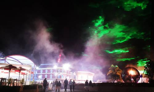 The Ultimate Neon Night Festival comes to Dreamworld