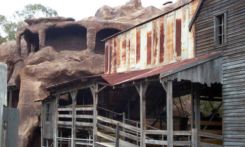 Dreamworld's Eureka Mountain Mine Ride will not be reopening