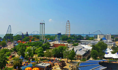 Former Village Roadshow Theme Parks CEO Tim Fisher appointed chief operating officer of Cedar Fair