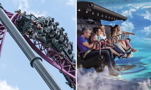 The best Gold Coast theme park pass deals for 2018