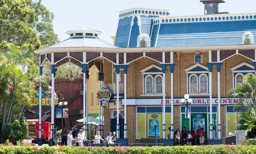 Ardent Leisure chairman outlines 2018 plans for Dreamworld