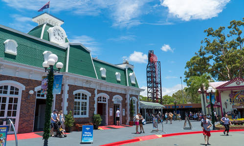 Renaming Dreamworld would be a token and ultimately ineffective fix for the theme park's woes