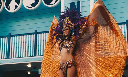 Sea World Carnivale 2019