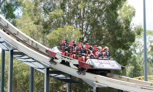 Last call: Dreamworld's Tower of Terror to close November 3
