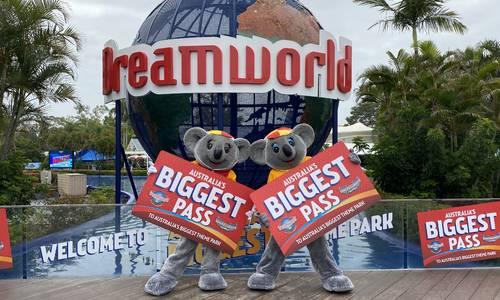 Big Breaking News for Australia's Biggest Theme Park