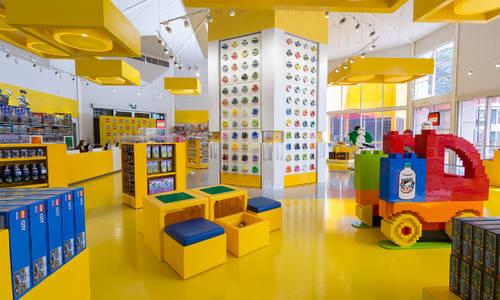 Dreamworld CEO talks LEGO Store