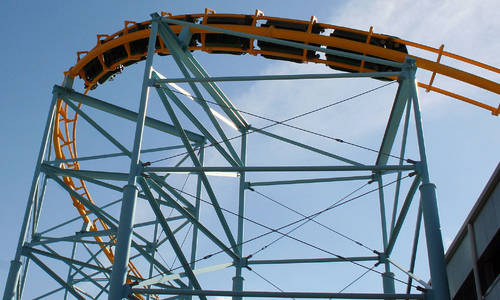 From Big Dipper to Cyclone to Hot Wheels SideWinder