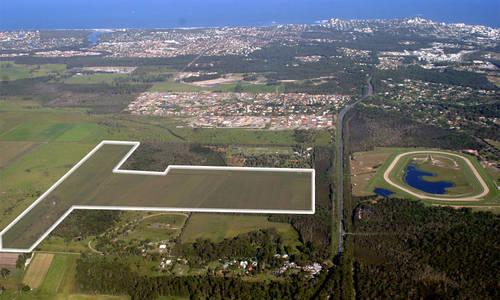 $90 million water park development underway for Sunshine Coast