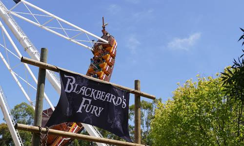 Get ready for V-ARRRRR! fun at Funfields