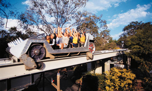 Dreamworld takes out top award, Outback Spectacular honoured