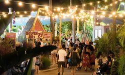 Sea World's Carnivale returns bigger, bolder and better in 2018