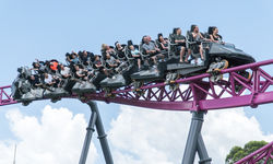 New share price lows as Village Roadshow blames poor theme park performance on Commonwealth Games and wet weather
