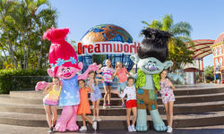 Trolls Village Coming Soon to Dreamworld