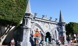 Movie World's Scooby-Doo Spooky Coaster to close from July to September