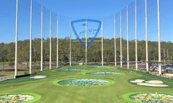 Date Announced for Official Opening of Australia's First Topgolf Venue
