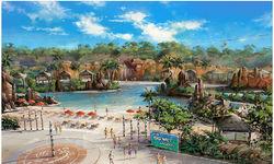 Darwin water park planned