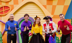 Get Ready to Wiggle at Dreamworld