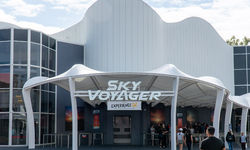Sky Voyager is now open at Dreamworld... so what's it like?