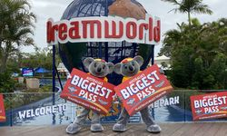 Big Breaking News for Australia's Biggest Theme Park