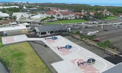 Take to the Skies with Sea World Helicopters in their all new world-class Terminal