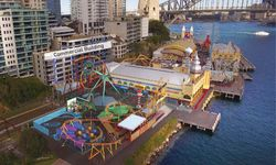 Luna Park Sydney to invest $30 million on major upgrade, new rides