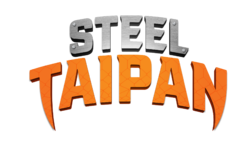Steel Taipan: Dreamworld's forthcoming roller coaster gets a name as construction moves forward