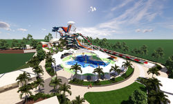 Village Roadshow Theme Parks Announces New Attractions
