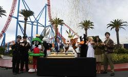 Warner Bros. Movie World Celebrates 30th Birthday