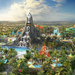 Universal unveils Orlando water park Volcano Bay