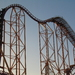 Six Flags files for Bankruptcy