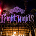 The ultimate evening at Movie World's Fright Nights