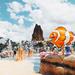 Summer kicks off at Sea World with The Reef at Castaway Bay