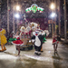 Experience a Magical Night of Festivities with White Christmas at Warner Bros. Movie World