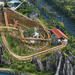 Leviathan: what you need to know about Sea World's new wooden roller coaster