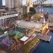 Luna Park Sydney to invest $30 million on major upgrade, new rides