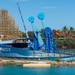 Vortex nears completion, Leviathan towers as The New Atlantis nears opening at Sea World