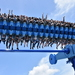 Spin into Sea World on the all new Vortex