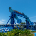 Sea World launches Vortex thrill ride as first part of The New Atlantis
