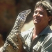 Steve Irwin killed while filming