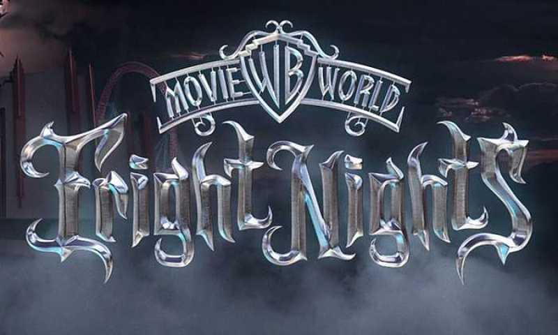 Save 30% On Fright Nights