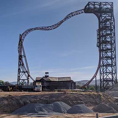 Steel Taipan Construction